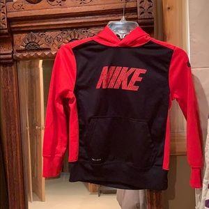 Kids Nike hoodie sweatshirt